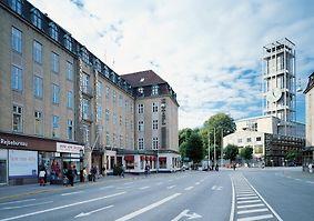 radisson hotel aarhus