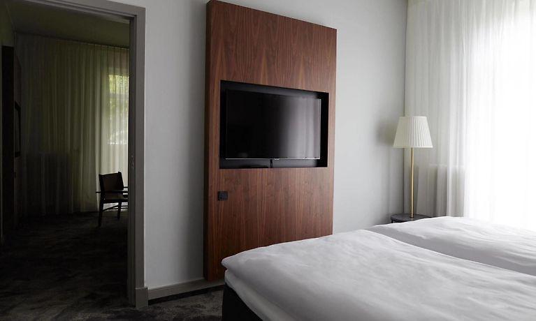 Best Western Plus The Mayor Hotel Århus